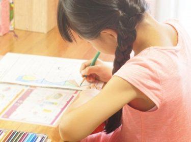 子供の勉強にやる気は関係ない